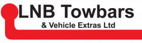 LNB Towbars and Vehicle Extras Logo